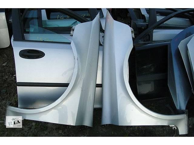 купить бу б/у Детали кузова Крыло переднее Renault Laguna в Одессе