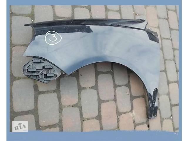 бу б/у Детали кузова Крыло переднее Volkswagen Polo в Одессе