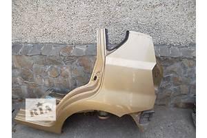 б/у Крылья задние Chevrolet Aveo Hatchback (5d)