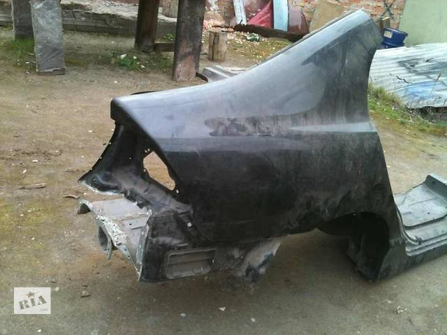бу б/у Детали кузова Крыло заднее Легковой Honda Civic в Днепре (Днепропетровске)
