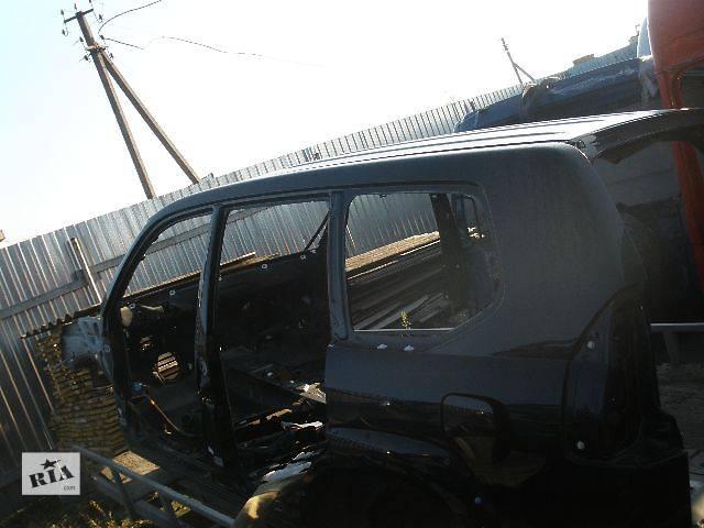 купить бу б/у Детали кузова Крыло заднее Легковой Lexus GX 2008 в Луцке
