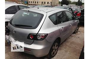 б/у Крылья задние Mazda 3