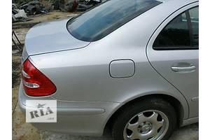 б/у Крылья задние Mercedes E-Class