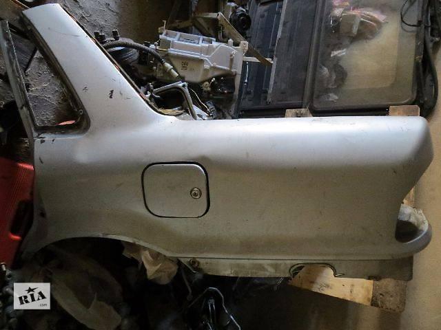 продам б/у Детали кузова Крыло заднее Легковой Mitsubishi Galant Седан 1991 бу в Одессе