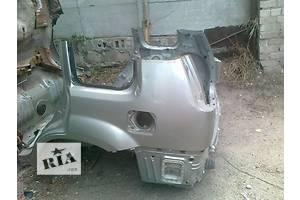 б/у Крылья задние Nissan X-Trail
