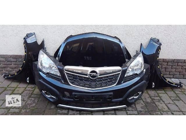 бу б/у Детали кузова Крыло заднее Легковой Opel в Львове