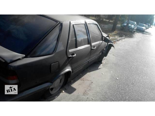 купить бу б/у Детали кузова Крыло заднее Легковой Saab 9000 Хэтчбек 1990 в Киеве