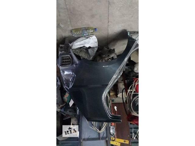 продам б/у Детали кузова Крыло заднее Легковой Volkswagen Golf VI 2011 бу в Полтаве