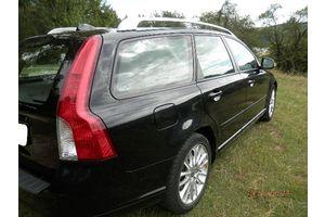 б/у Крылья задние Volvo V50