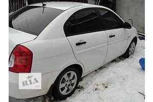 б/у Детали кузова Крыша Hyundai Accent 06-09 В НАЯВНОСТІ!!!!