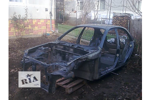 б/у Крыша Daewoo Lanos Hatchback