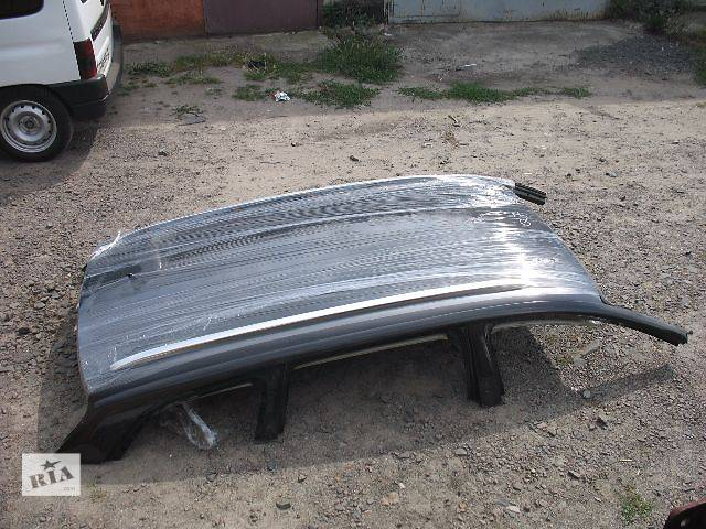 продам б/у Детали кузова Крыша Легковой Audi Q7 бу в Луцке