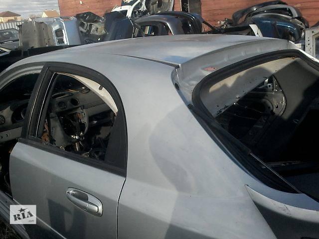 бу б/у Детали кузова Крыша Легковой Chevrolet Lacetti Hatchback Хэтчбек в Чернигове