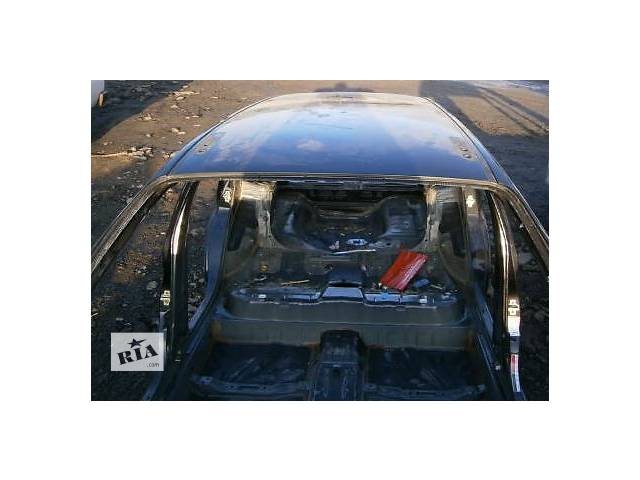 продам Б/у Детали кузова Крыша Легковой Chevrolet Lacetti Универсал бу в Луцке
