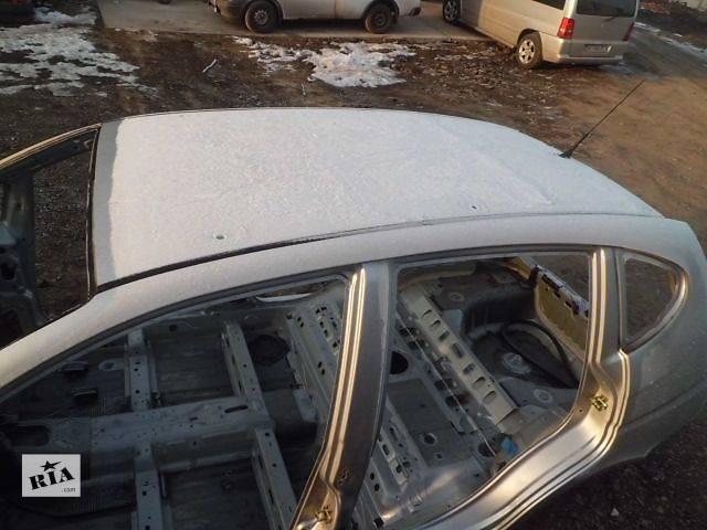 купить бу Б/у Детали кузова Крыша Легковой Chevrolet Tacuma в Луцке