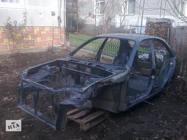 купить бу б/у Детали кузова Крыша Легковой Daewoo Lanos Hatchback в Жидачове
