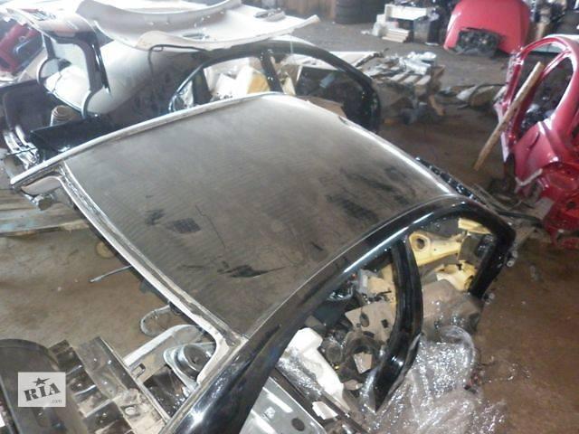 продам б/у Детали кузова Крыша Легковой Hyundai Sonata Седан 2007 бу в Луцке
