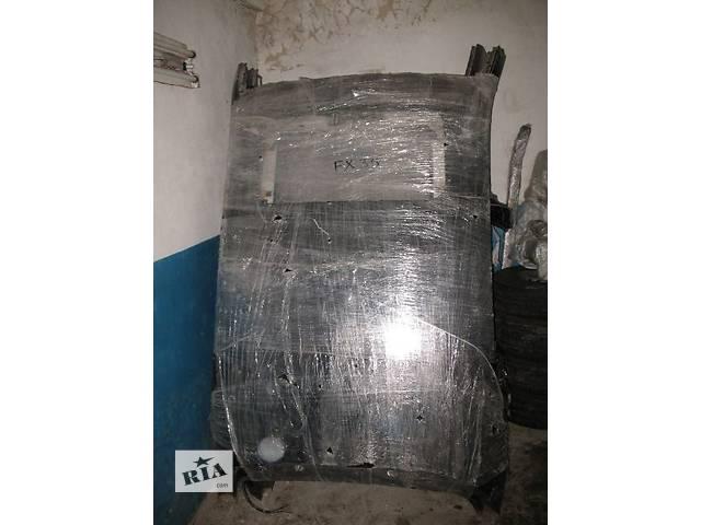 продам б/у Детали кузова Крыша Легковой Infiniti FX 2006 бу в Луцке