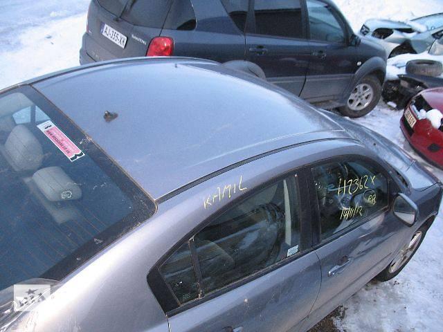 бу б/у Детали кузова Крыша Легковой Mazda 3 Sedan 2006 в Луцке