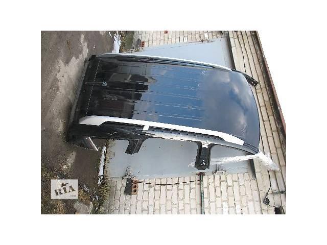 бу б/у Детали кузова Крыша Легковой Mitsubishi Outlander XL в Луцке