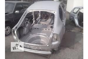 б/у Кузов Skoda Octavia A5