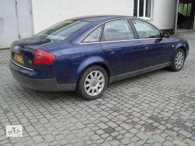 купить бу б/у Детали кузова Крыша Легковой Audi A6 Седан 2001 в Львове