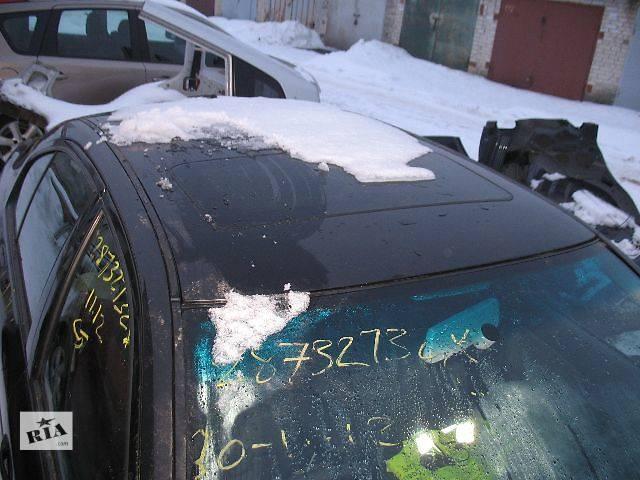 продам б/у Детали кузова Крыша Легковой Skoda Octavia Tour бу в Луцке