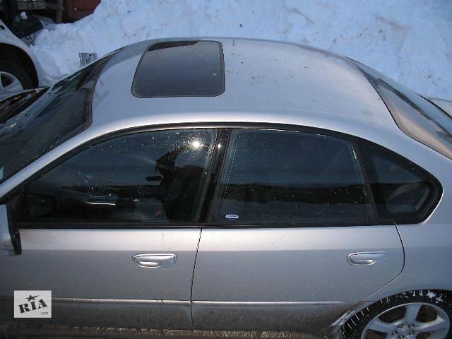бу б/у Детали кузова Крыша Легковой Subaru Legacy 2006 в Луцке