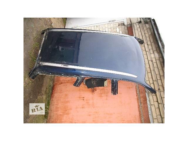 продам б/у Детали кузова Крыша Легковой Subaru Legacy Wagon 2006 бу в Луцке