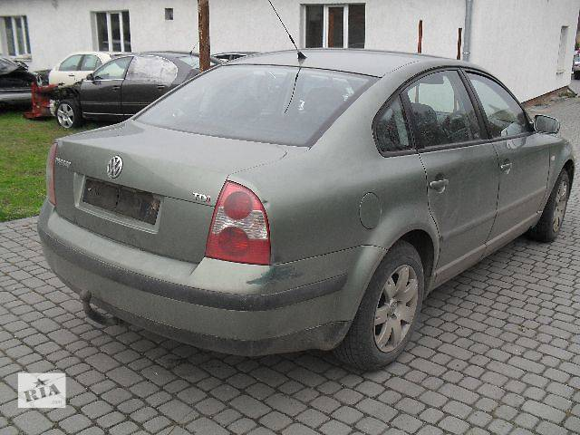 бу б/у Детали кузова Крыша Легковой Volkswagen B5 Седан 2002 в Львове