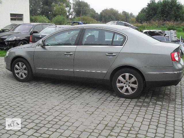 б/у Детали кузова Крыша Легковой Volkswagen B6 Седан 2007- объявление о продаже  в Львове