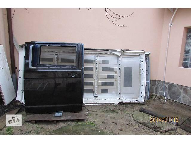 Б/у крыша для легкового авто Volkswagen T6 (Transporter) 2011- объявление о продаже  в Хусте