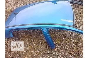 б/у Детали кузова Крыша Peugeot 307