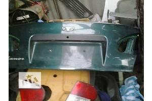 б/у Крышки багажника Daewoo Lanos Sedan