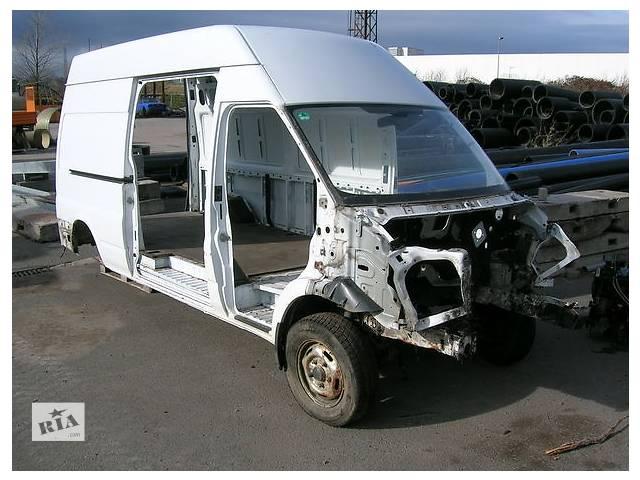 бу Кузов Форд Транзит 2,5 Д с 1986-2000 гг в хорошем состоянии в Виннице