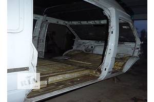 б/у Кузова автомобиля Mercedes Sprinter 416