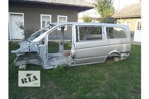 б/у Детали кузова Кузов Грузовики Mercedes Viano Микроавтобус 2009