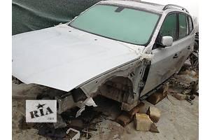 б/у Кузов BMW X3