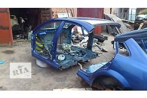 б/у Кузов Chevrolet Lacetti