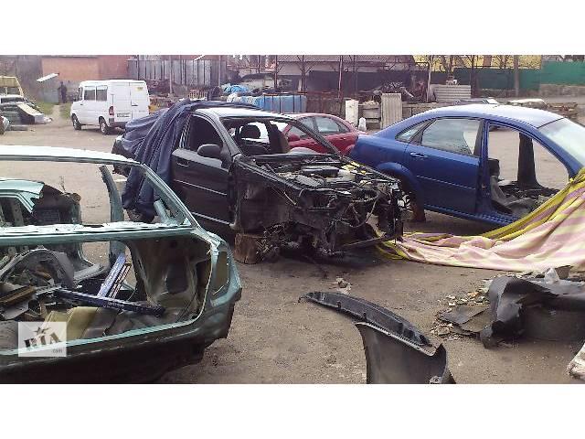б/у Детали кузова Кузов Легковой Chevrolet Lacetti Седан 2007- объявление о продаже  в Виннице