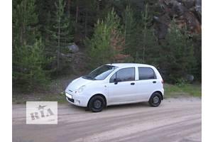 б/у Кузов Daewoo Matiz