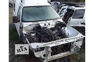 б/у Кузов Fiat Fiorino