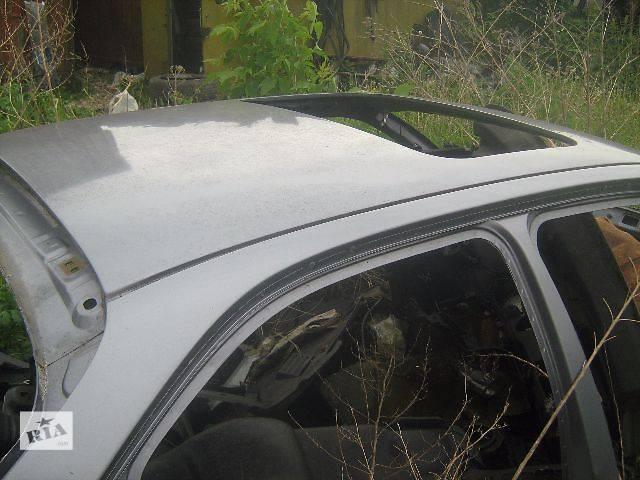 бу б/у Детали кузова Кузов Легковой Ford Mondeo 1999 в Тернополе