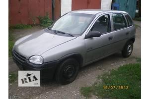 б/у Кузов Opel Corsa