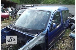 б/у Кузова автомобиля Citroen Berlingo груз.