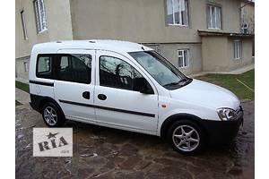 б/у Кузов Opel Combo груз.