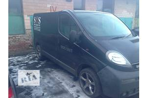 б/у Кузов Renault Trafic
