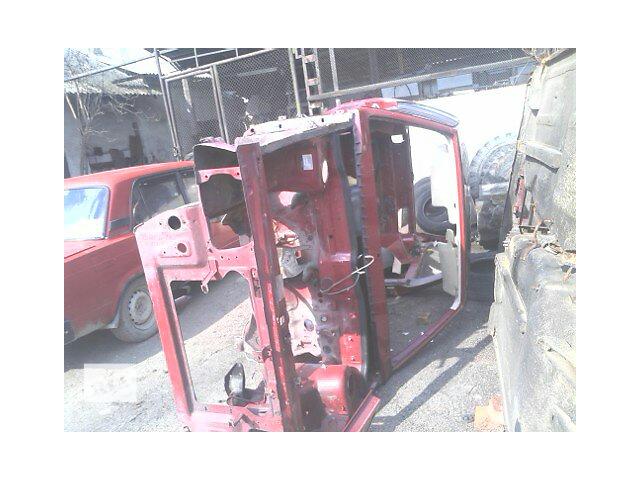 купить бу Б/у кузов для хэтчбека ВАЗ 2108 1993 в Львове