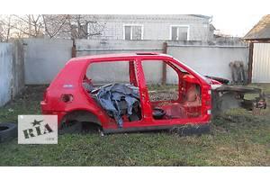б/у Кузова автомобиля Volkswagen Golf IIІ
