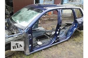 б/у Кузова автомобиля Volkswagen Touareg